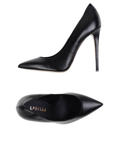 Le Silla Pumps In Black