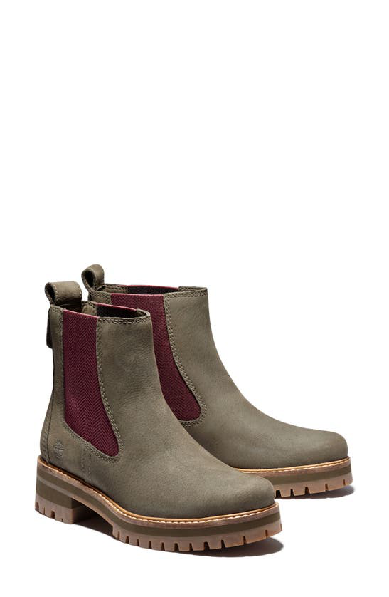 timberland courmayeur valley olive