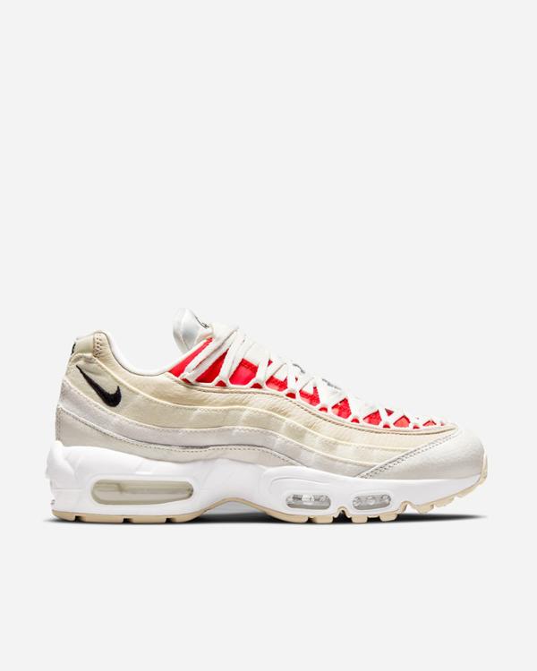 Nike Sportswear Air Max 95 In White | ModeSens
