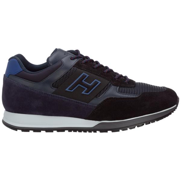 Hogan H321 Low In Blue | ModeSens