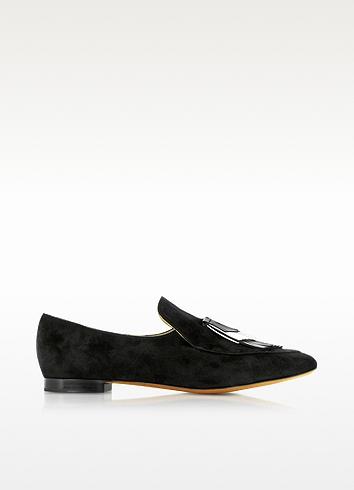Proenza Schouler Loafers In ブラック