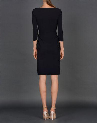 af7d4648ad7 Chiara Boni La Petite Robe Knee-Length Dresses In Black