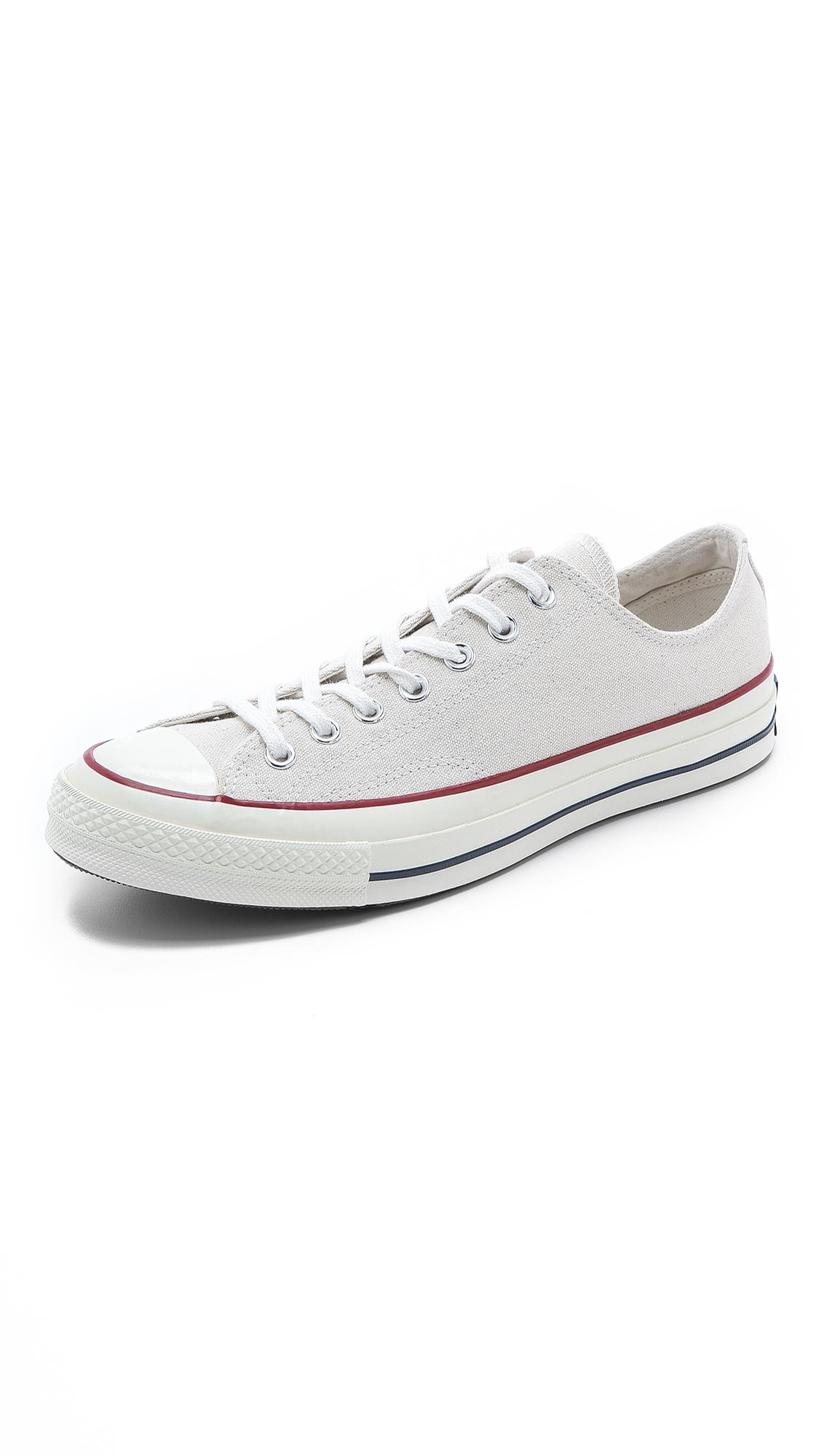 b53efd07c7e91a Converse Chuck Taylor All Star. CONVERSE. Chuck Taylor All Star  70S  Sneakers in Parchment