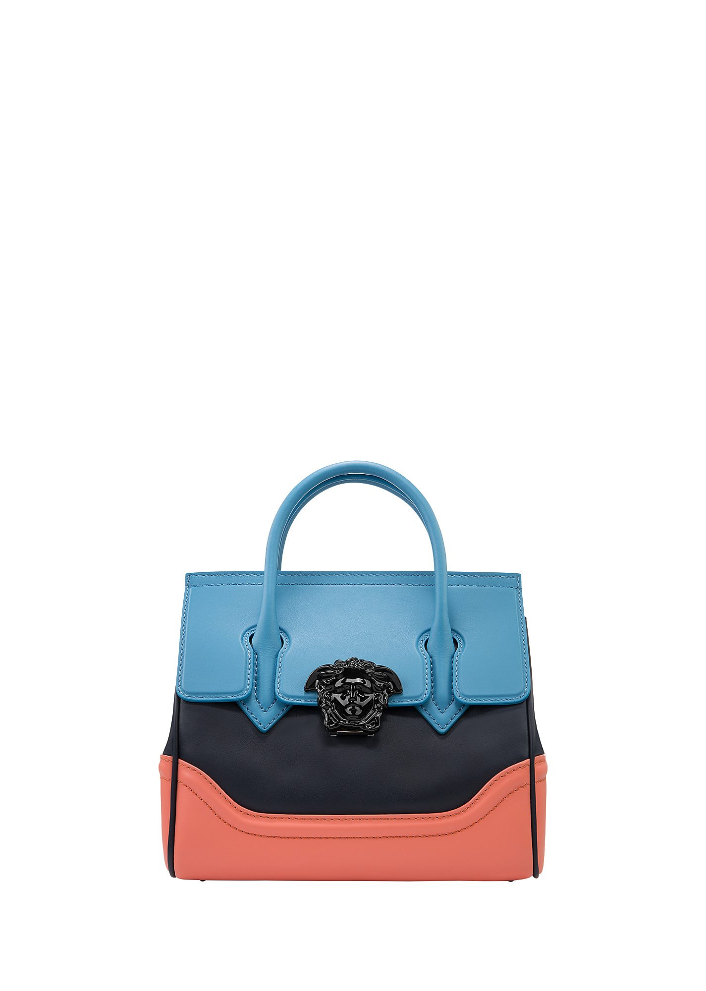 Versace Palazzo Empire Medium Bag In Kafjp  a169d3dc78827