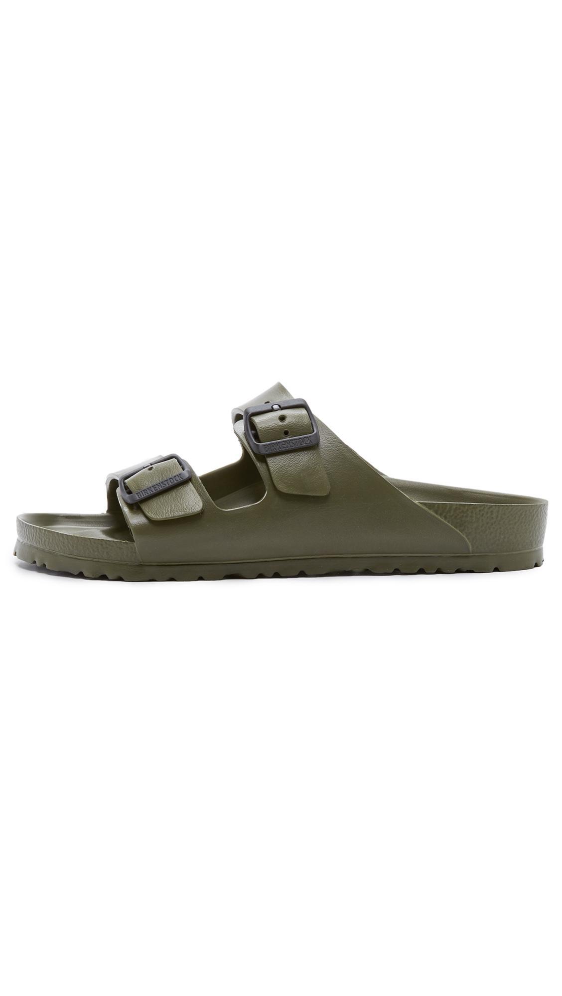 9d4d9a25753d Birkenstock  Essentials - Arizona Eva  Waterproof Slide Sandal (Men) ...