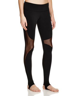 caeae4f132be5 Alo Yoga Coast High Waist Stirrup Leggings In Black | ModeSens