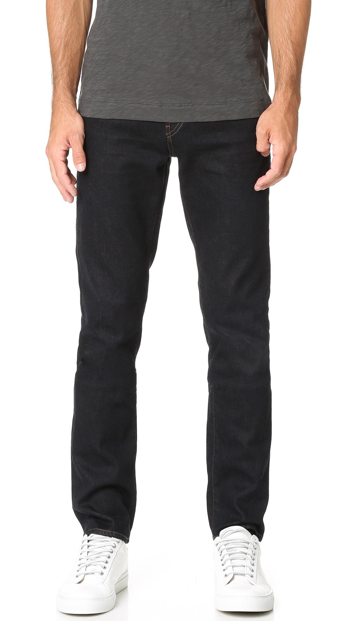 385bfdee J Brand Tyler Slim Fit Jeans In Wilson | ModeSens