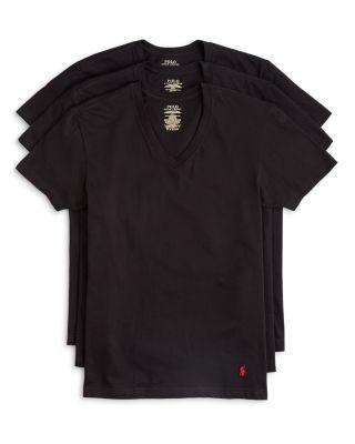 Undershirt Polo Lauren 3 Ralph Pack UzpVSMqG