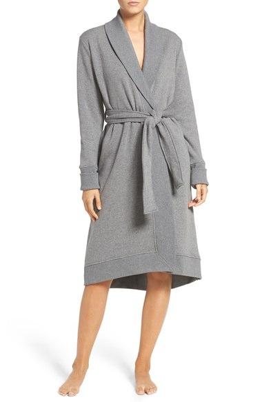 Ugg Karoline Knit Robe bcd3b6ea3