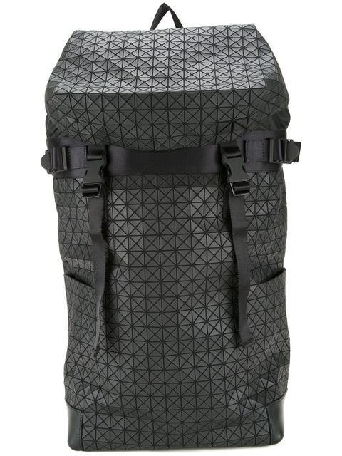 Bao Bao Issey Miyake Hiker Backpack - Black   ModeSens 3370d76386