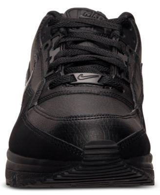 save off 932f7 ec8f8 Nike Men s Air Max Ltd 3 Running Sneakers From Finish Line In Black Black-
