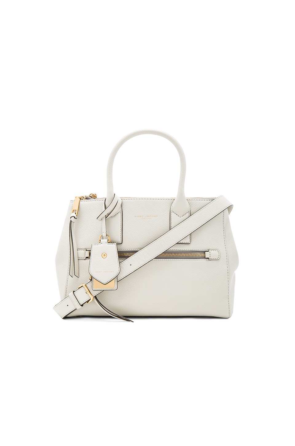 233bed0bdb33 Marc Jacobs Recruit E W Tote Bag In Nude   Neutrals