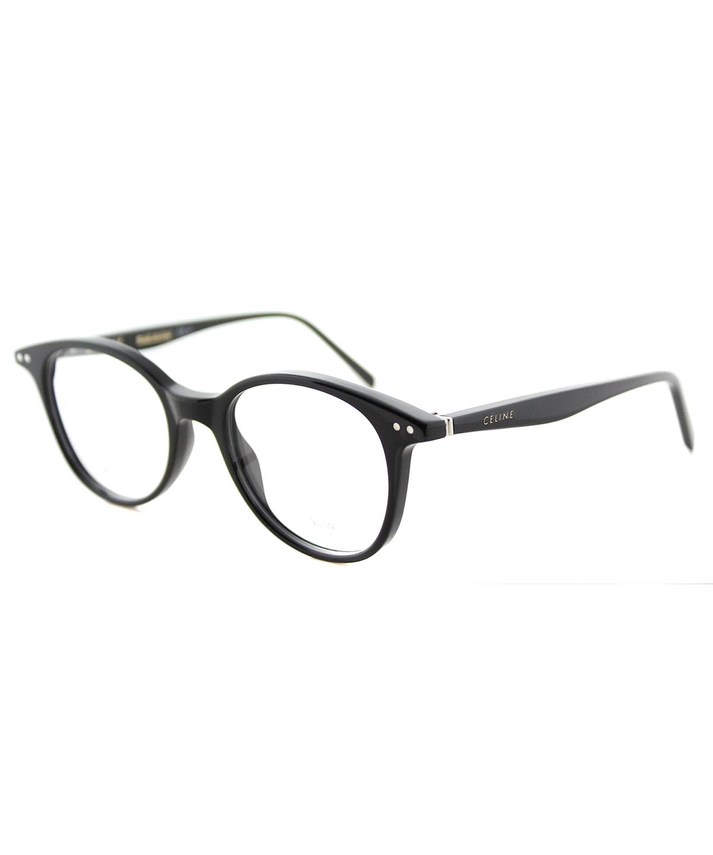 d0d3db3cf820 Celine Thin Charlie Square Plastic Eyeglasses In Havana