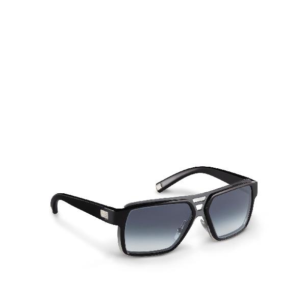 e18714fb47d Louis Vuitton Enigme Gm Sunglasses | ModeSens