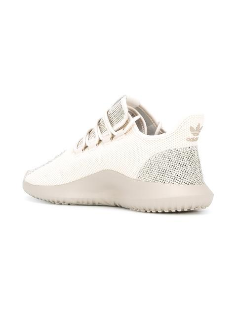 Adidas Originals Tubular Shadow Knit Beige