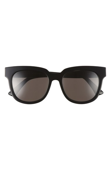 a4a944c5d2 Gentle Monster Roy 54Mm Retro Sunglasses In Black