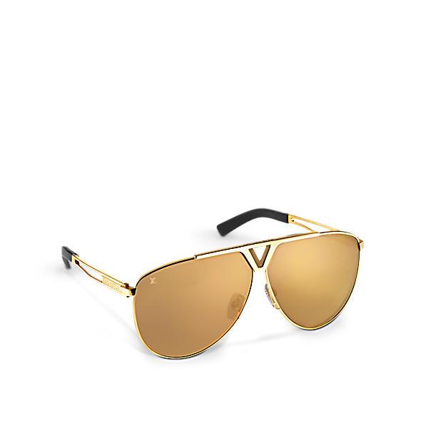 7119176b8bf Louis Vuitton Tonca Sunglasses | ModeSens