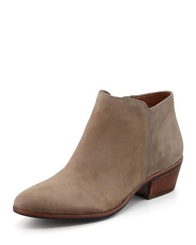 eac11ddb9ed88 Sam Edelman Petty Suede Ankle Boot