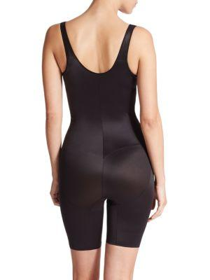 eefccebefb5 Tc Shapewear Low-Back Torsette Thigh Slimmer In Natural