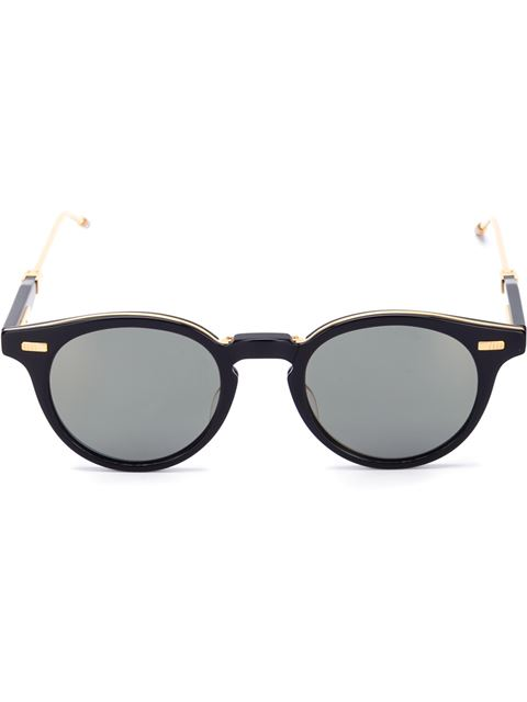 Thom Browne Folding Sunglasses