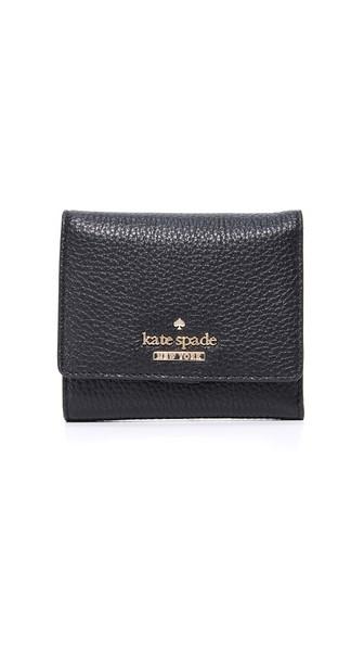 839a248f978b Kate Spade Jackson Street Jada Wallet In Black