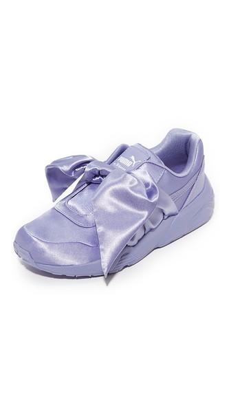 online store 2f716 3e49b FENTY x PUMA Bow Sneakers
