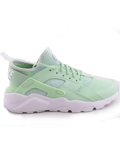 nike air huarache run ultra verde