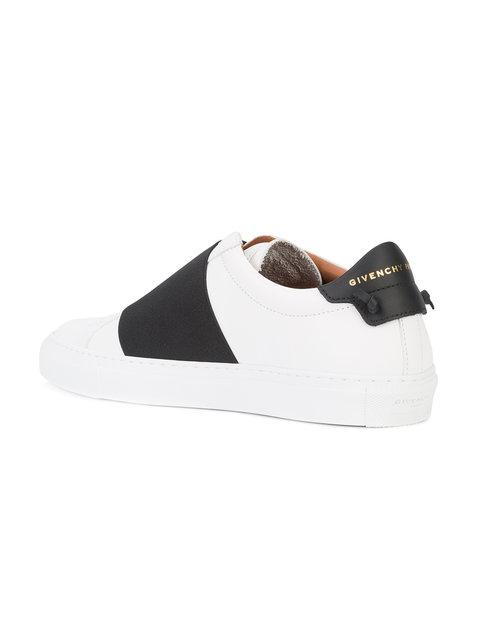 GIVENCHY Slip-On-Sneakers mit elastischem Band,BE0919281712131873