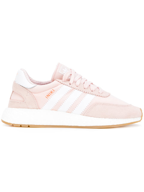 95751754cd401a Adidas Originals Adidas Women S Iniki Runner Casual Sneakers From Finish  Line In Neutrals
