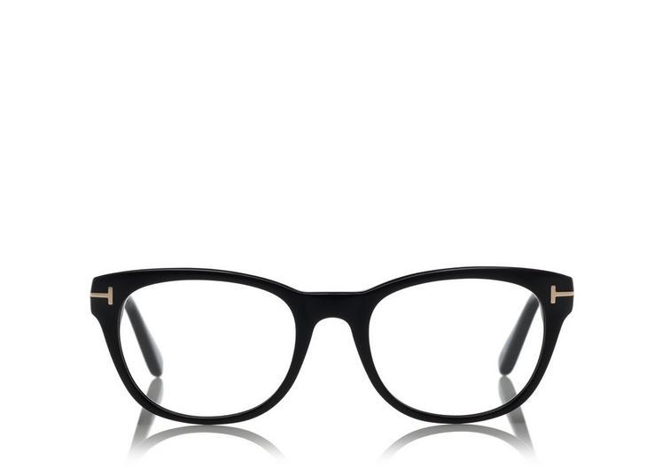 45021421ea36f Tom Ford Large Acetate Frame Fashion Glasses