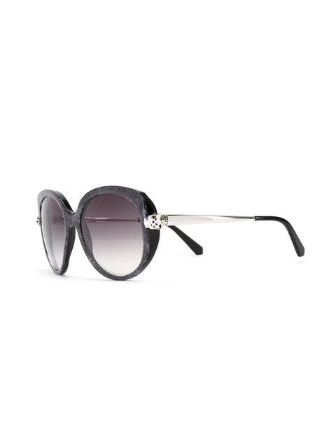aa0473be2a Cartier PanthèRe Wild Sunglasses - Grey