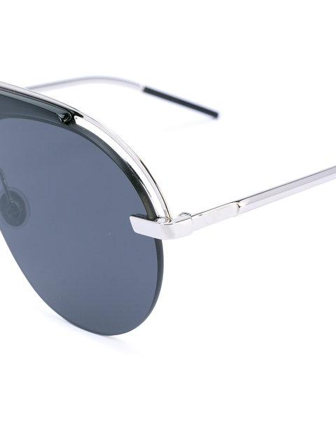 "5ca720d72c1 Dior Eyewear ""Dio(R)Evolution"" Sunglasses - Metallic"