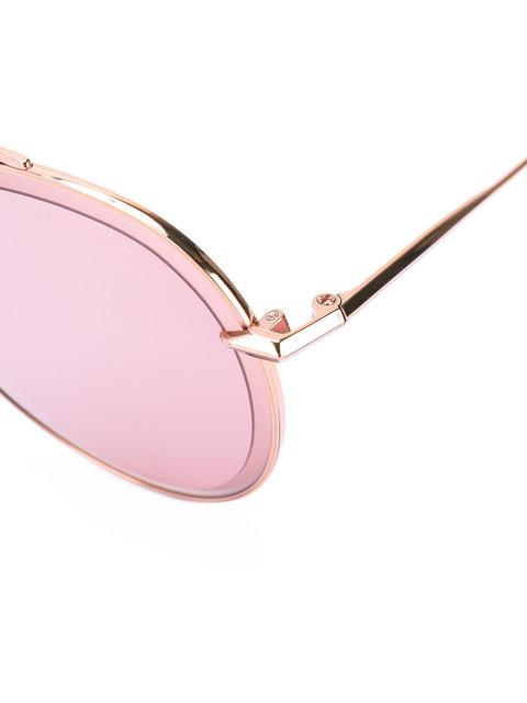 4a658f0c12d Dita Eyewear Axial Sunglasses - Metallic