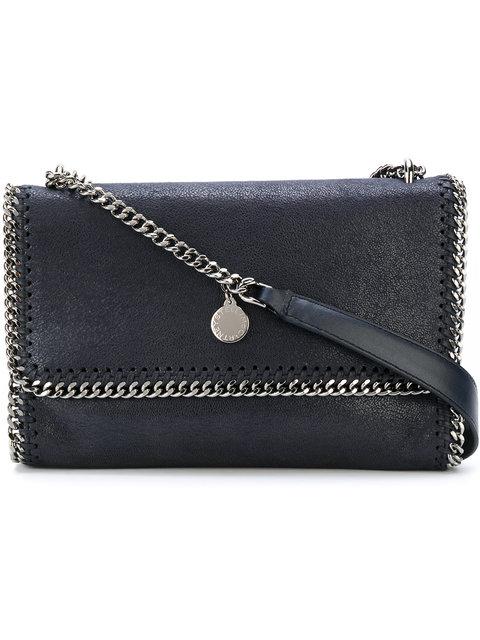 3f09c67d75 Stella Mccartney Falabella Crossbody Bag - Blue