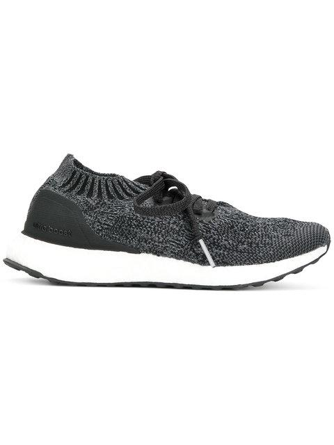 ultra boost primeknit uncaged