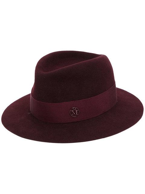 eb40b6410 Virginie Fedora Hat in Pink
