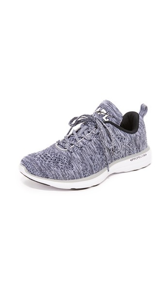 Apl Athletic Propulsion Labs Athletic Propulsion Labs Women S Techloom Pro  Knit Low-Top Sneakers In 62b55f6c503