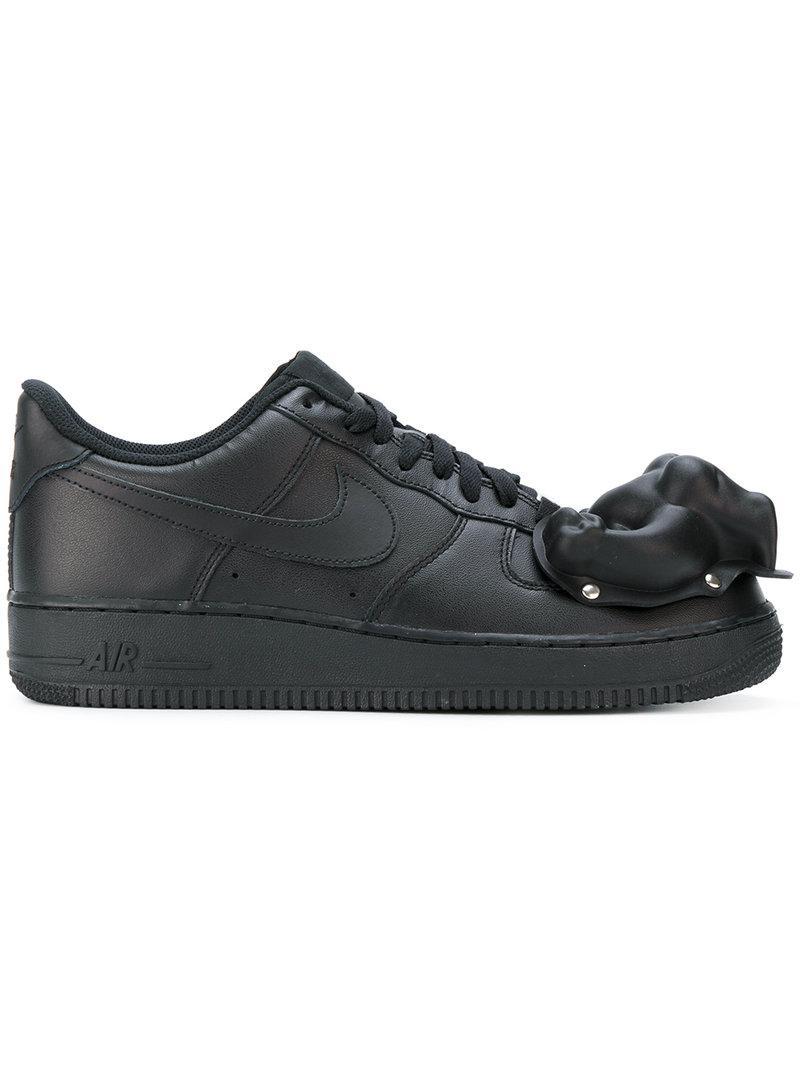 Comme Des Garçons Homme Deux Comme Des Garçons X Nike Air Force 1 ...