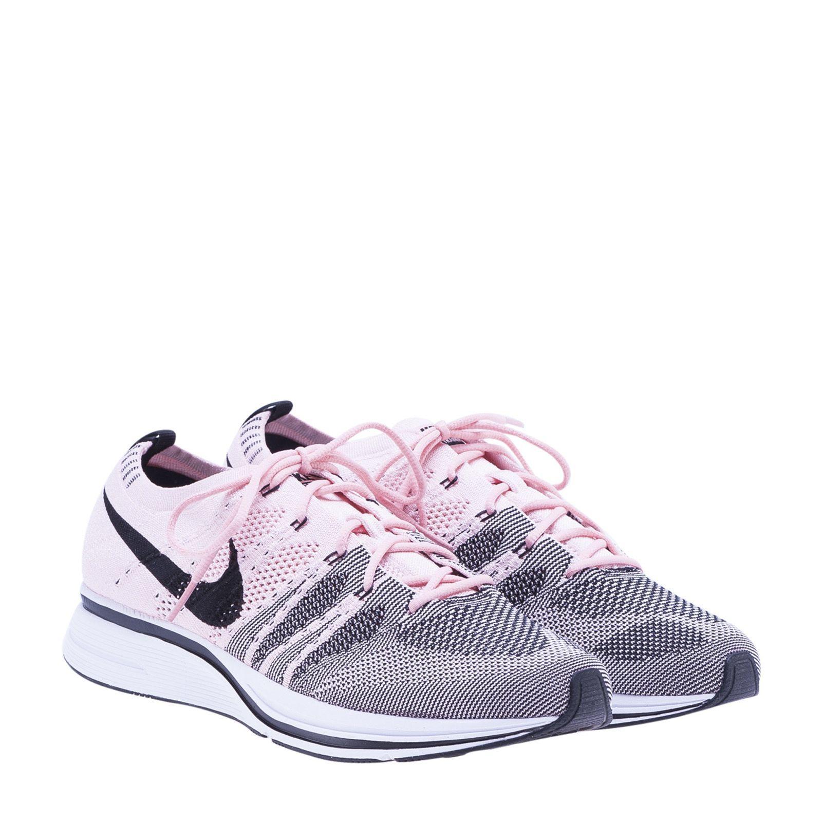 8354498c523a Nike Lab Flyknit Trainer Sneaker In 600