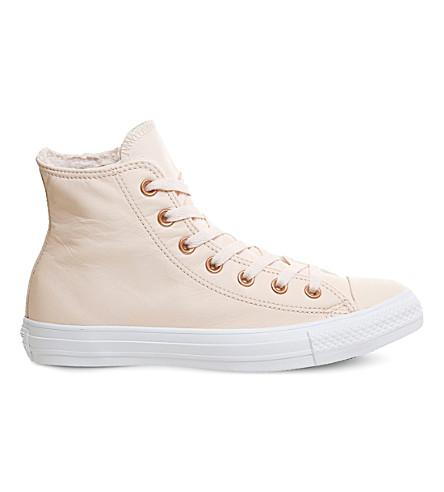 converse all star rose pastel