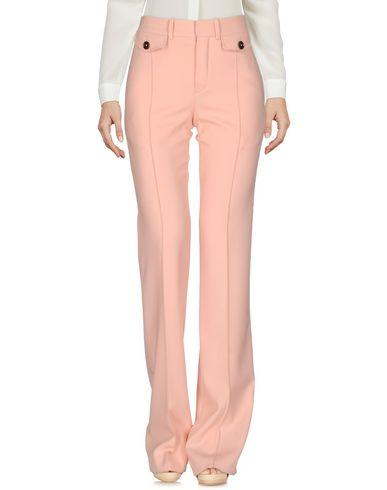 e81c63d4453fa Casual Pants in Salmon Pink