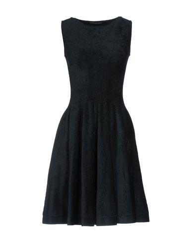 competitive price 49e53 c2210 Short Dress in Dark Green