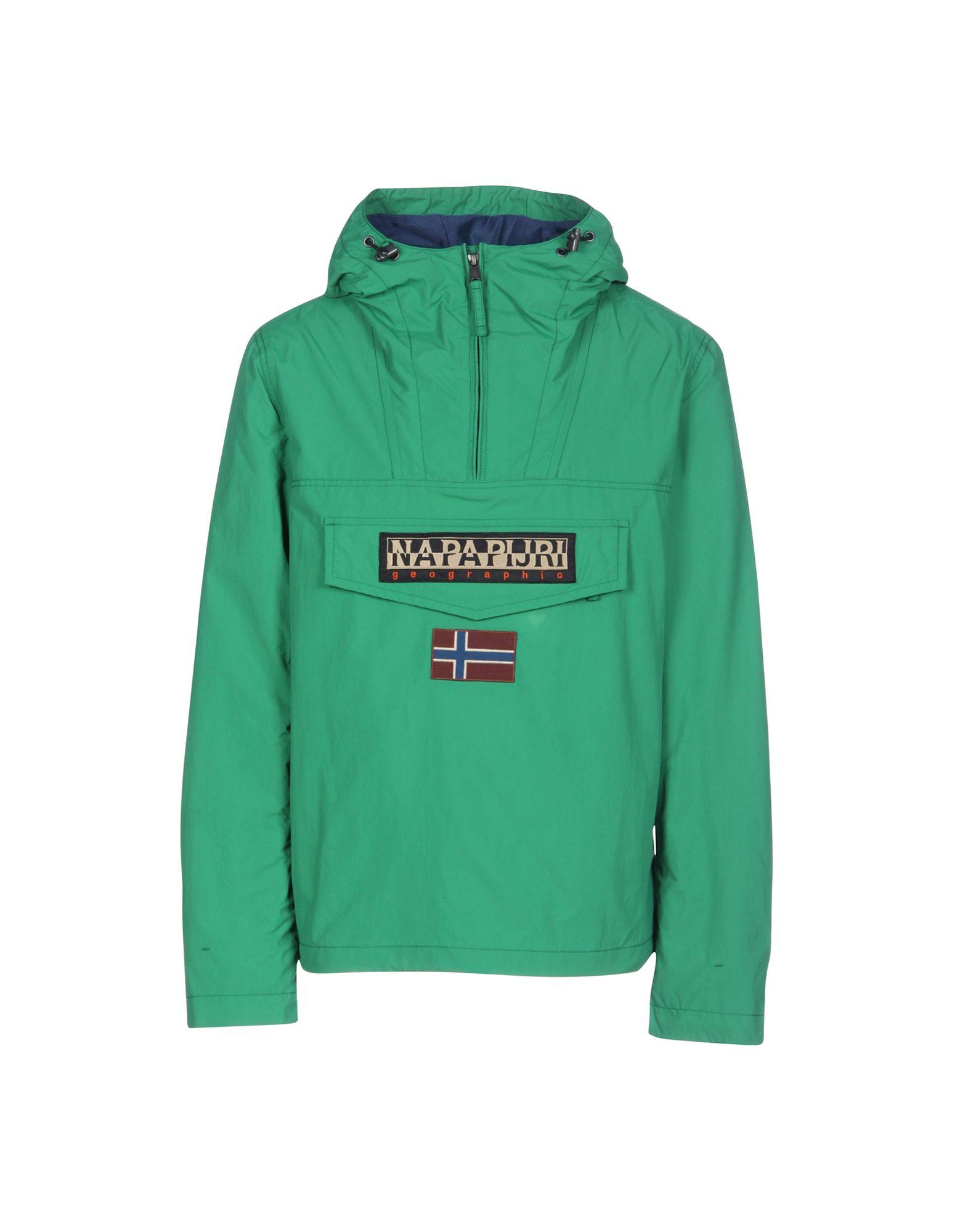 świetna jakość pierwsza stawka unikalny design Jacket in Green