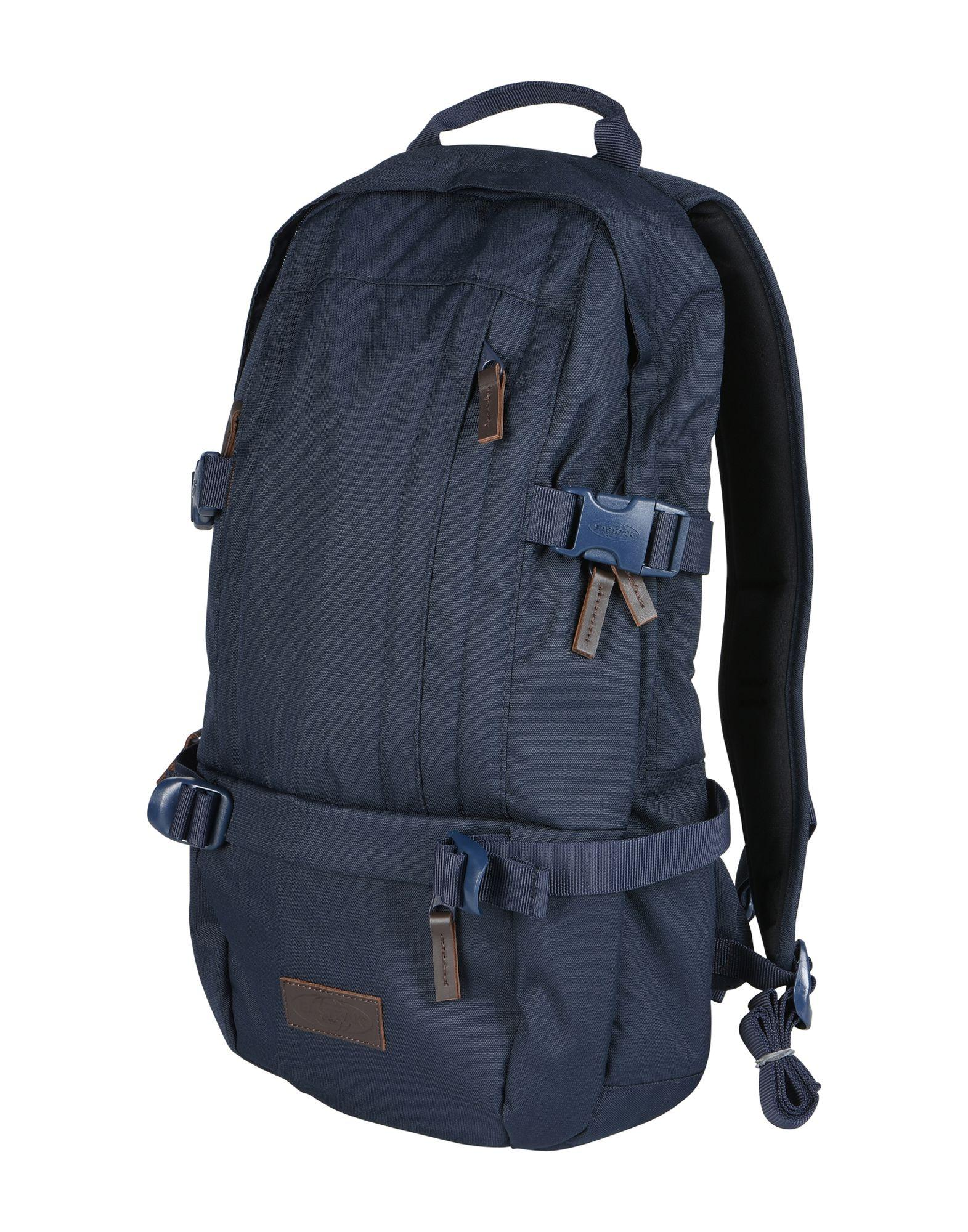 Eastpak Backpack   Fanny Pack In Dark Blue