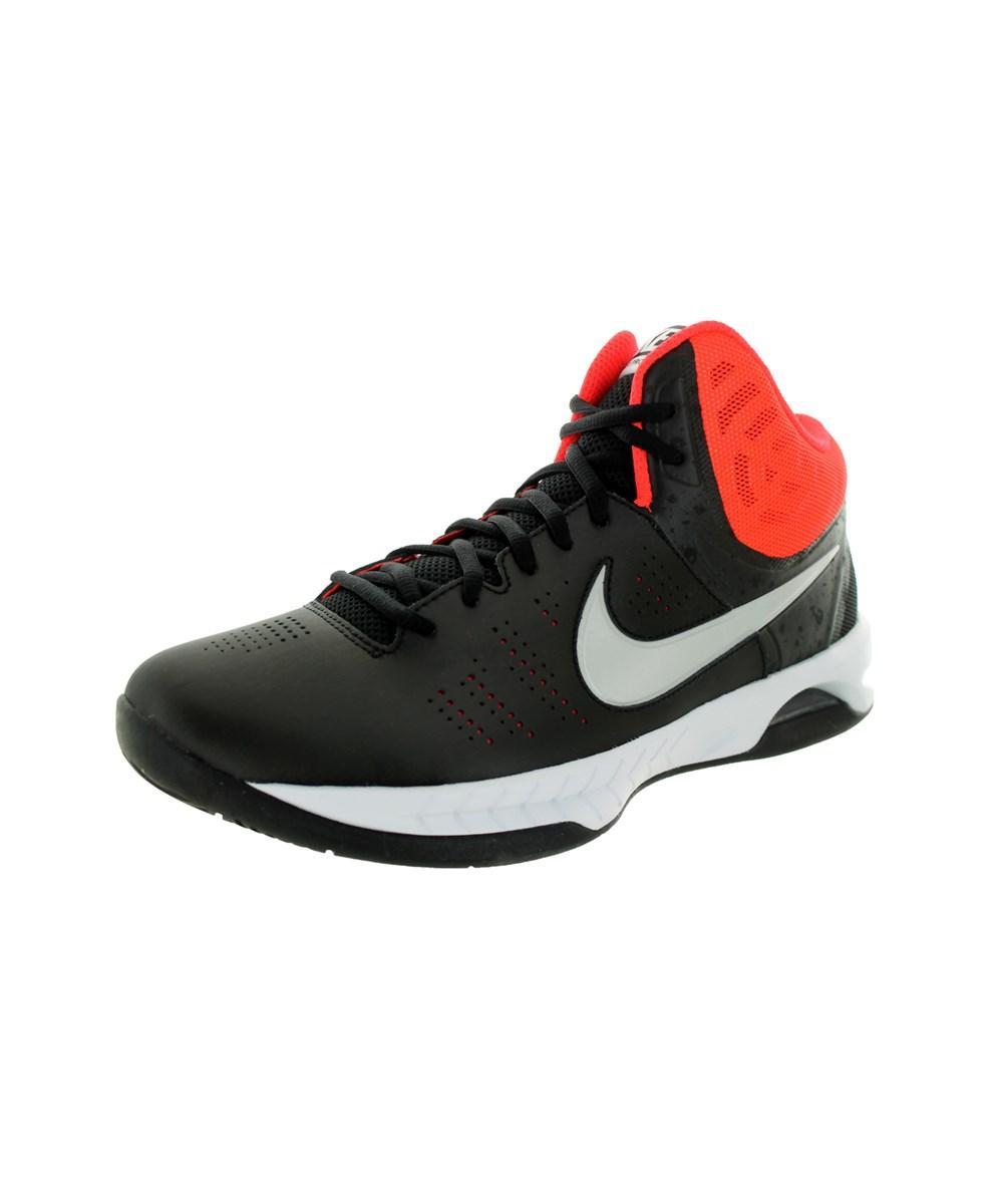 Estado longitud Golpe fuerte  nike air visi pro 6 red Shop Clothing & Shoes Online