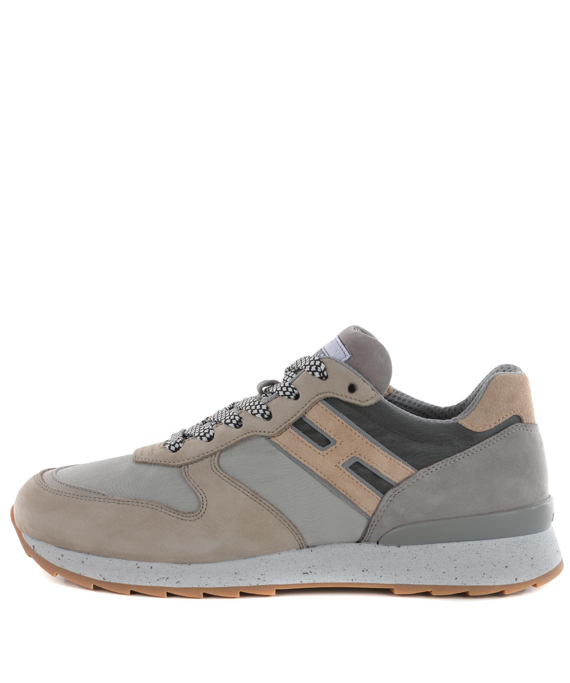 Hogan Rebel Running R261 Sneakers | ModeSens