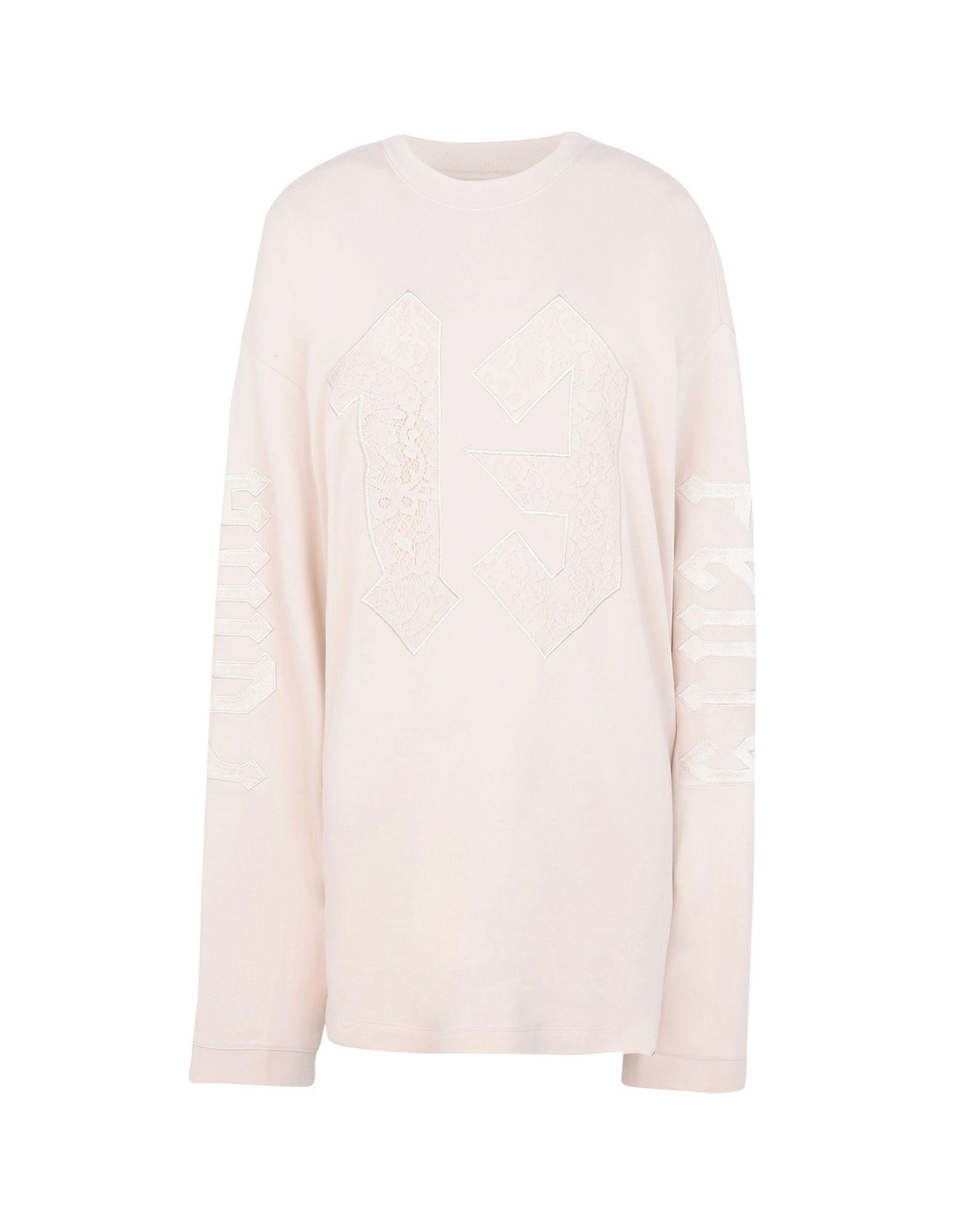 san francisco cac7c 2c053 T-Shirt in Pale Pink