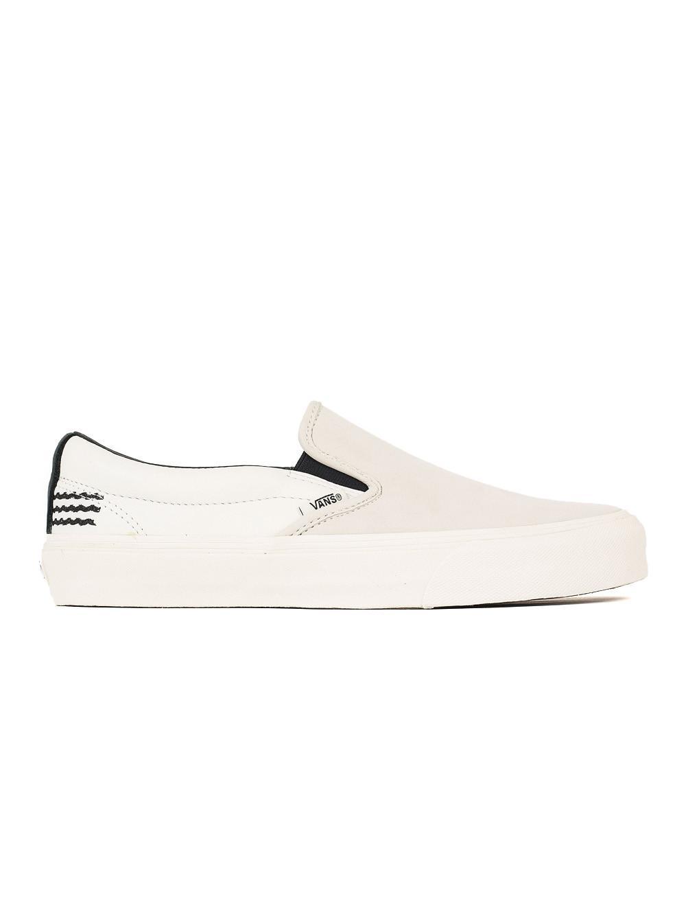 4e97d2c7d66475 Vans X Taka Hayashi Slip On 66 Lx Sneakers