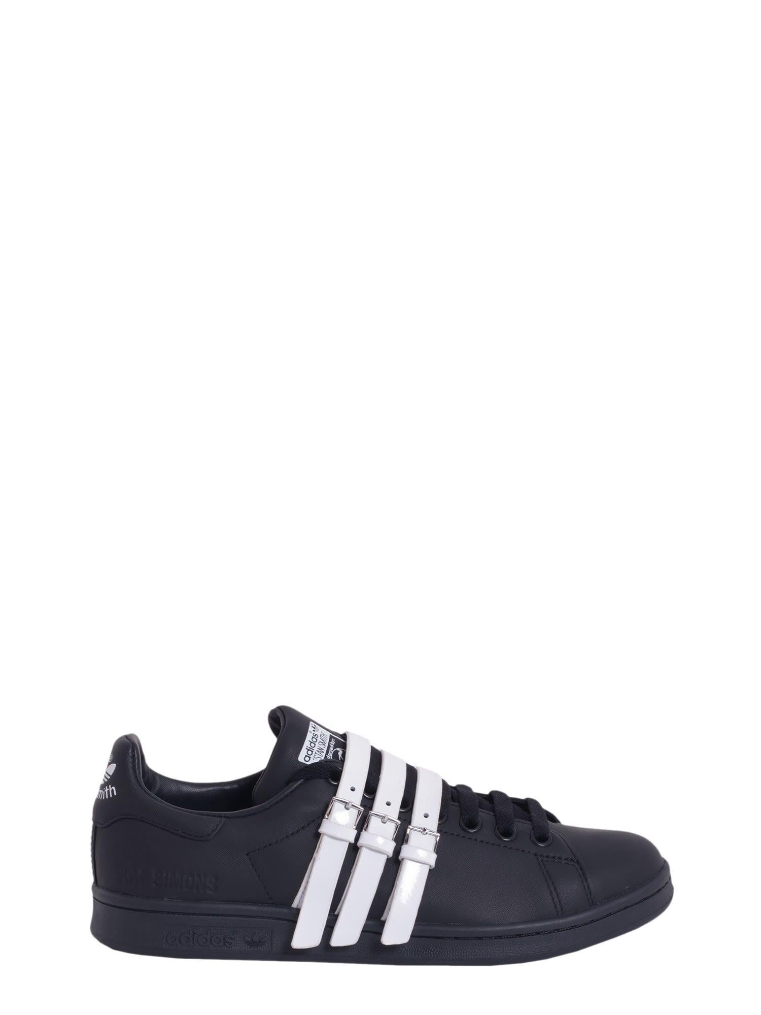 buy adidas stan smith nero