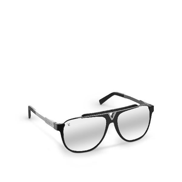 6a097c8bda Louis Vuitton Mascot Sunglasses